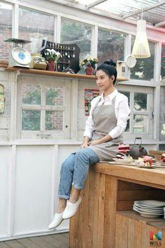 Koi No Yokan, Kim So Eun, Vintage, Style, Fashion, Cute, Swag, Moda, Stylus