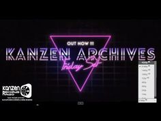 Kanzen Archives Show #26 (Friday Set) by Lan V - MGAZA 008