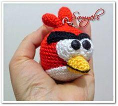 Samyeli'nin Örgüleri: Angry Birds