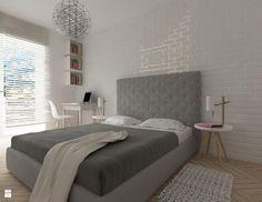 Sypialnia styl Eklektyczny - zdjęcie od iHome Studio - Sypialnia - Styl Eklektyczny - iHome Studio