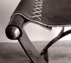 Leather Stitch