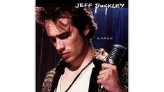 4. Jeff Buckley, 'Grace' (1994)