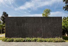 F House by Pitsou Kedem Architects – casalibrary
