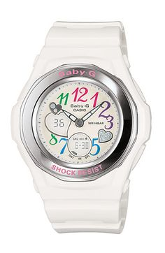 Casio 'Baby-G' Watch available at Nordstrom