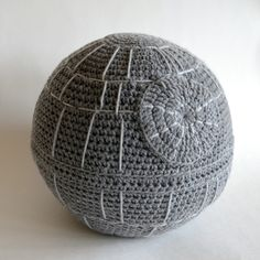 Death Star - Pops de Milk http://www.popsdemilk.com/wp-content/uploads/2014/05/Death-Star-Pattern.pdf