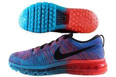 be6dd28876 14 Best NIKE FLYKNIT AIR MAX SNEAKERS images | Air max sneakers ...
