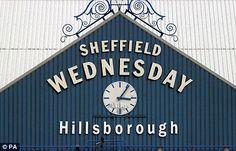 SHEFFIELD WEDNESDAY TAKEOVER - SHEFFIELD WEDNESDAY MATCHDAY ...