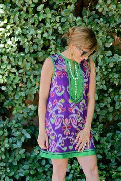Guarantee this dress gives U fun & happy mood