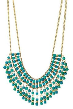 Sade Necklace