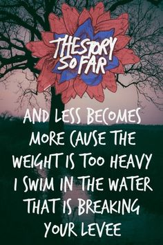 The Story So Far | Clairvoyant ❤️