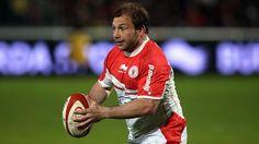 Arnaud HEGUY