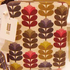 @printpattern: AW12 Pre Tapestry Stem Print I pad Case