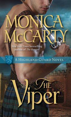 The Viper by Monica McCarty   PenguinRandomHouse.com  Amazing book I had to share from Penguin Random House