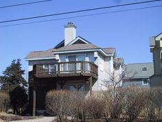 39 Lincoln Avenue, Cape May Point, NJ 08212 | Property ID # 3734
