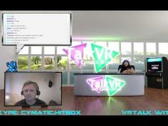 TalkVR #3: Portable VR Oculus and Japan Consumer Adoption #vr #virtualreality #virtual reality