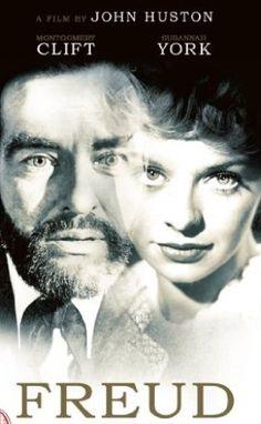 Freud - Além da Alma, de John Huston