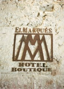 El Marques Boutique Hotel in Cartagena Colombia