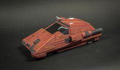 Blade Runner Car, Nave Lego, Alpha Romeo, Car Trash, Sci Fi Movies, Police Cars, Universe, Diorama Ideas, Science Fiction