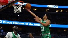 Boston Celtics - NBA Pick, Odds, and Prediction Boston Celtics, Celtics Vs, Amway Center, Nba Trade Rumors, Nba Scores, Jayson Tatum, Free Throw, Nba News