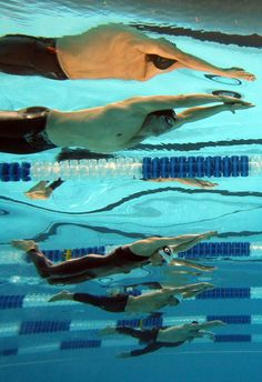 U.S. Olympic Team Trials -Swimming Day 6