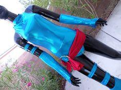 Sexy+Psylocke+Marvel+Costume+by+SabraKadabraFashion+on+Etsy