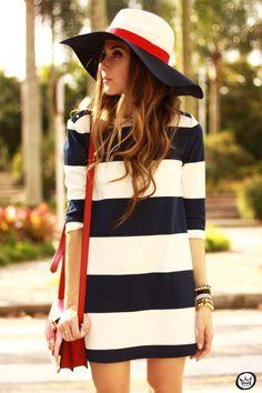FashionCoolture - 09.08.2014 look du jour Gap (2)