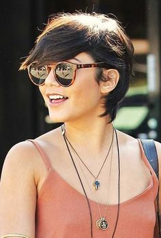 Pixie Cuts for 2014: 20+ Amazing Short Pixie Cuts for Women - Pretty Designs