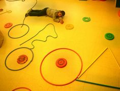 Performance Joan Miro