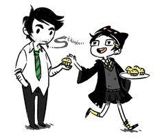 What's your Hogwarts House? 691af5c6856b3d30ac4e6956d32ebb51--closest-friends-loyal-friends