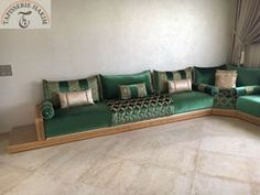 Chairs With Casters Kitchen Product Moroccan Lounge, Moroccan Room, Corner Sofa Design, Living Room Sofa Design, Toilet Room Decor, Drawing Room Furniture, Wood Bed Design, Simple Sofa, Floor Seating