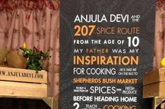 You searched for anjula - Good Things My Father, Waiting, Curry, Spices, Good Things, Teaching, Day, Cooking, Food