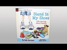 Forder Counselor Reads Stand In My Shoes 2 - YouTube