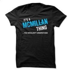 SPECIAL - It a MCMILLAN thing - #striped tee #tshirt serigraphy. BUY NOW => https://www.sunfrog.com/Funny/SPECIAL--It-a-MCMILLAN-thing.html?68278