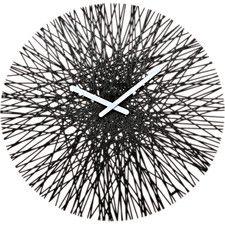 "#LGLimitlessDesign #Contest Silk 17.64"" Wall Clock"