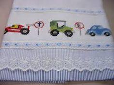 Image result for modelos de bordado de pano de boca e toalha