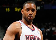 Tracy McGrady Close To One Year Deal In China - expressNBA