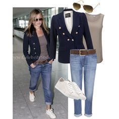 """""""~Aniston~"""" by mels777 on Polyvore"""