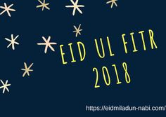 Eid Ul Fitr 2018 The True Meaning Of This Eid In Islam