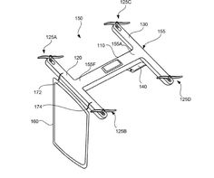 Quadcopter-Based Video Conferences Are Now A Google Patent #android #google #smartphones