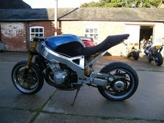 Custom Fighters - Custom Streetfighter Motorcycle Forum
