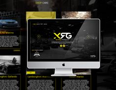 "Check out new work on my @Behance portfolio: ""XRG Car Shop UX/UI Web Design"" http://be.net/gallery/33928936/XRG-Car-Shop-UXUI-Web-Design"