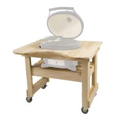 Primo Cypress Table Oval JR 200