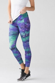 Material Details:- Leggings A-I 2405 LYCRA 180 - 280 GSM fabric with printing for great shape  retention, All size and colors are available, four way stretch,  long lasting comfort.