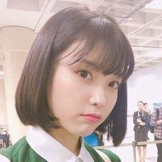 Iu Short Hair, Short Hair Styles, Scarlet Heart Ryeo, Snsd, Cute Animal Memes, Aesthetic Eyes, Ulzzang Korean Girl, Iu Fashion, My Princess