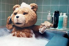 Seth MacFarlane 'How 'Ted' Came to Be' | The Toonari Post - Breaking News, U.S., World, Entertainment…