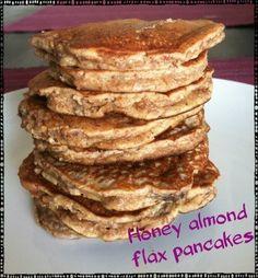 Celebrating National Pancake Day clean eating style