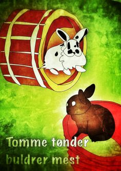 tomme tønder buldrer mest by Caroline Scheibel, via Behance