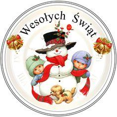 snowman- round- Ruth Morehead 736 x 736 Christmas Clipart, Christmas Printables, Christmas Greetings, Christmas And New Year, Christmas Time, Christmas Cards, Xmas Clip Art, Xmas Decorations, Card Templates