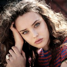 • @opfavestyles  Apr 12  More   Katherine Langford for The Last Magazine, breathtaking