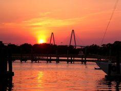 Ravenel Bridge, Charleston,SC